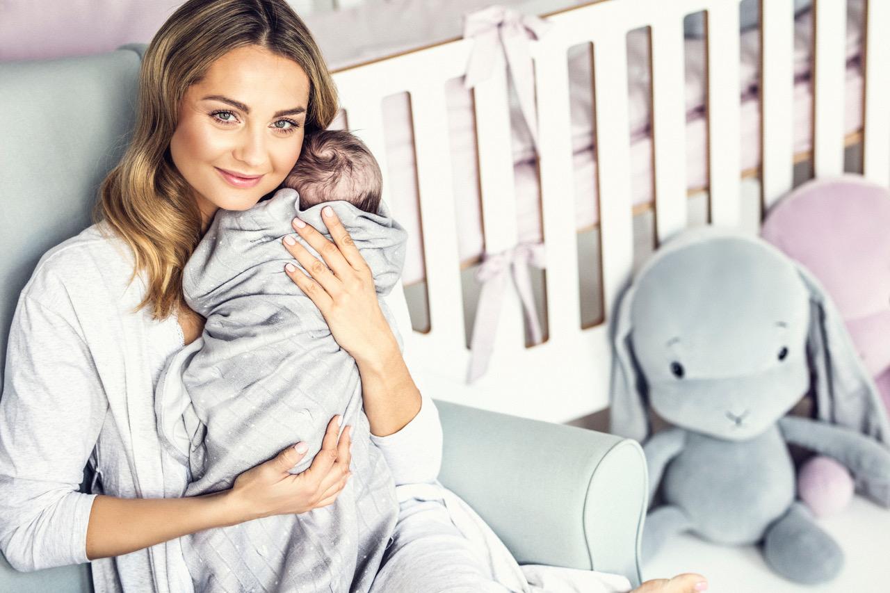 Výbavička pre novorodenca - Effiki